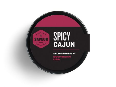 You 9596 Spicycajun Lid