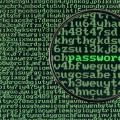 Crack PC Passwords
