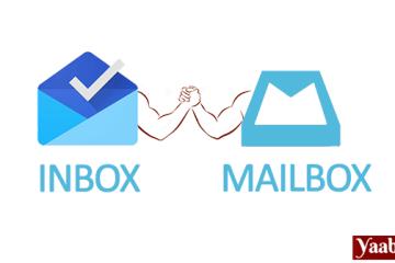Yaabot_Inbox vs Mailbox