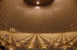 50 Billion Neutrinos Pass Through Your Body Every Second