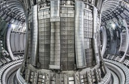 Nuclear Fusion: Persistently Decades Away
