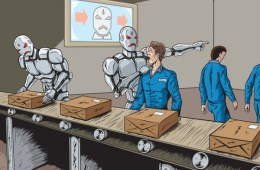The Automation Angst: Justified or Misplaced?