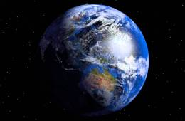What if the Earth Stopped Rotating?