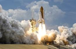 Should we be concerned about rocket pollution?