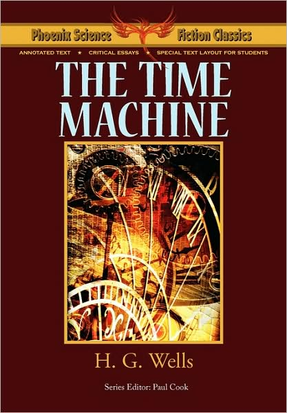 a brief analysis of characters in hg wells book the time machine Hg wells's the time machine was required reading in high school for most when i was in 9th grade (about 25 years ago), and one of my teachers chose this book as 1 of 10 books we read that year in an english literature comparative analysis course each month, we'd read a book and watch two film adaptations, then have discussions and write a paper.