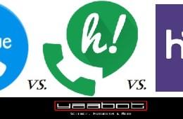 caller ID app comparison