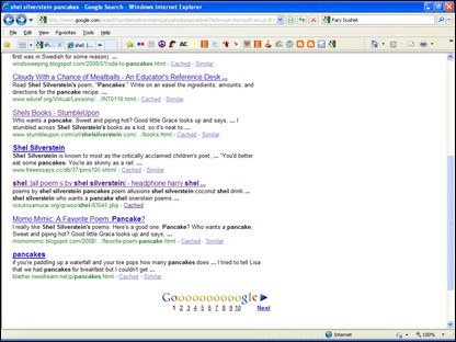 Yaacov Apelbaum-Search Results Page