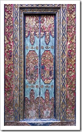 Yaacov Apelbaum The Doors of Ubud-10
