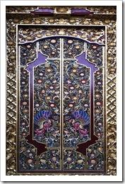 Yaacov Apelbaum The Doors of Ubud-1