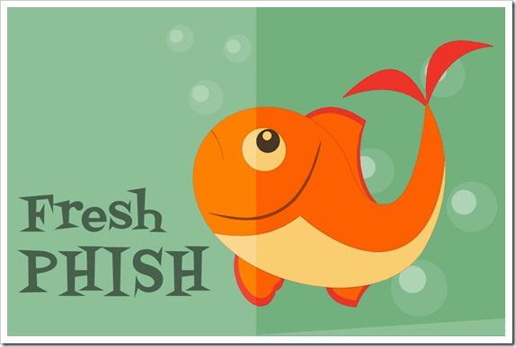 Yaacov Apelbaum - Fresh Phish