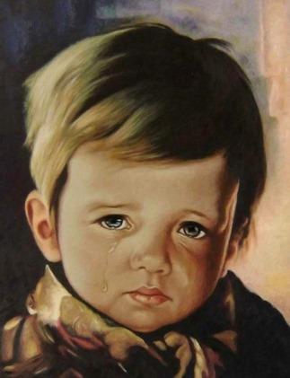 Yaacov Apelbaum - Little Bobby Tables Crying