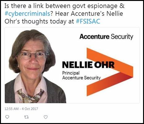 Nellie Ohr Accenture