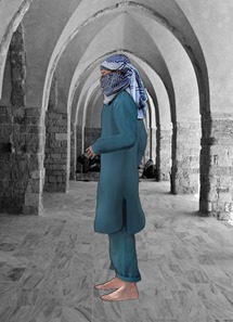 Salafi Dress 4