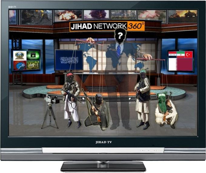 Jihad Media Network 360