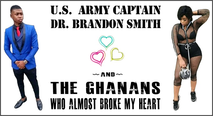 The US Army Captain Doctor who Broke my Heart