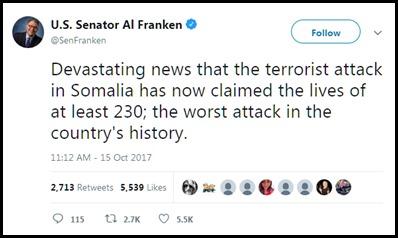 Al Franken Twitt