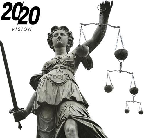 Three Tierd Justice System
