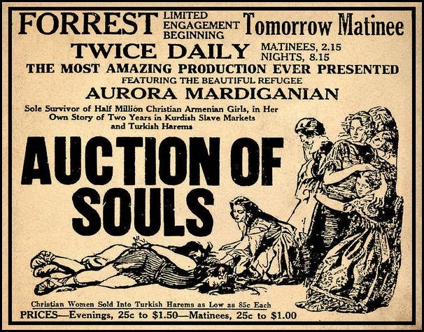 Auction Of Souls