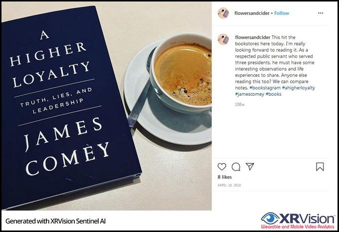 James Comey The Wise Civil Servent