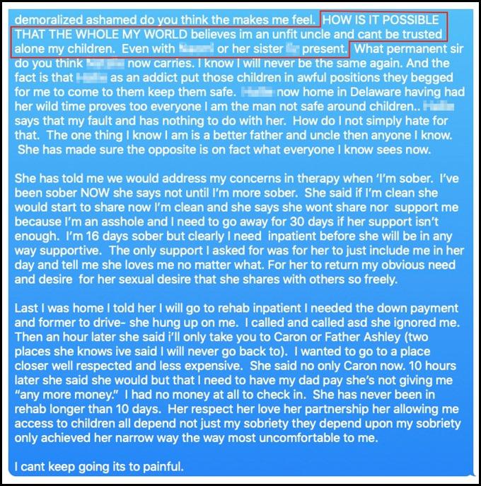 Hunter Biden Text -5