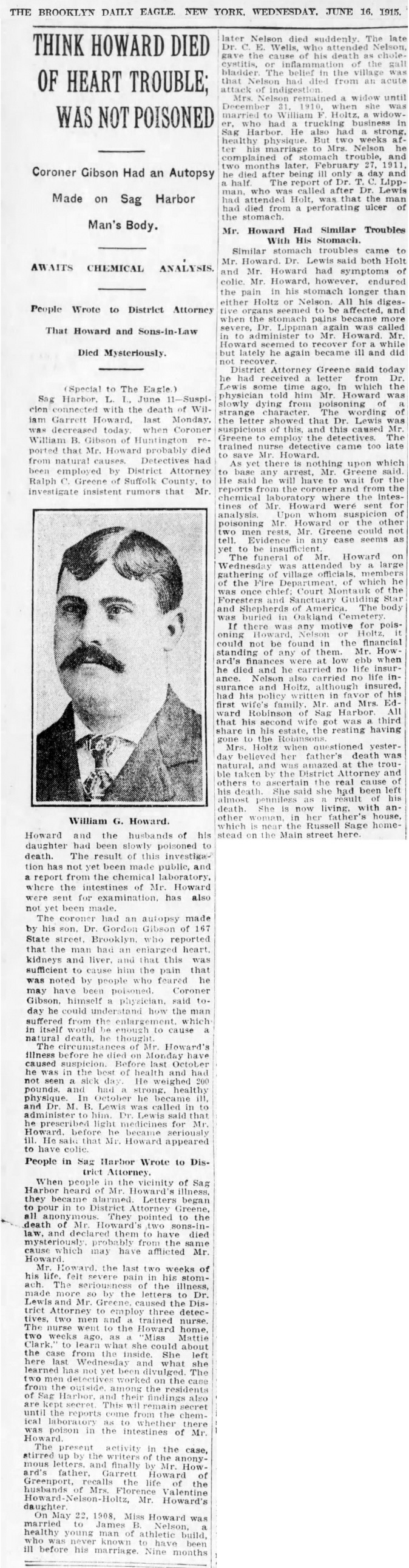 A17  6-11-1915 The Brooklyn Daily Eagle Friday Detail