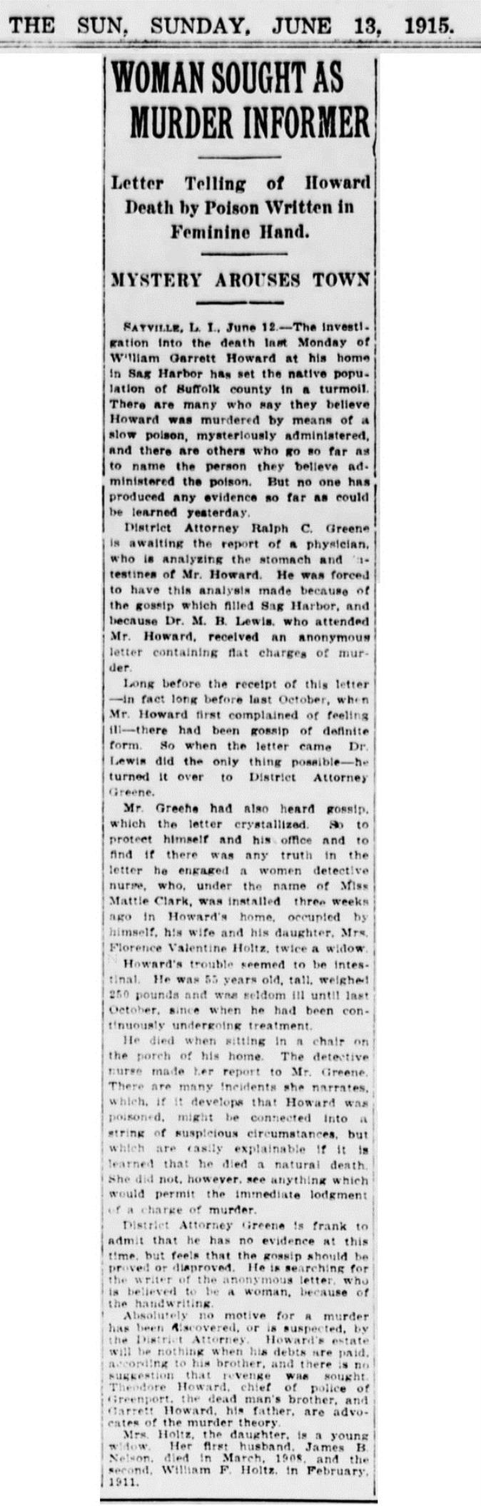 A23  6-13-1915 The Sun Sunday