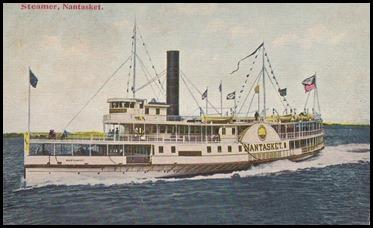 Steamer Nantasket