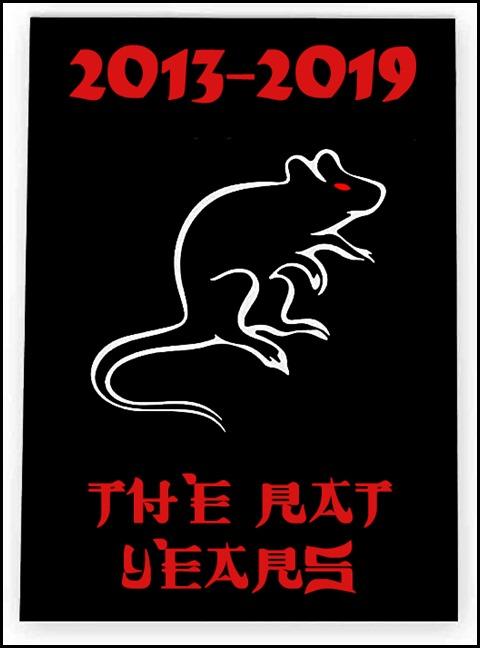 The Rat Years