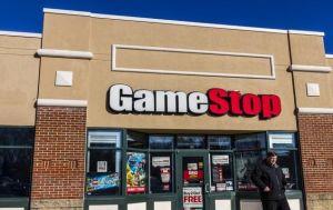 GameStop Stock Price Soaring