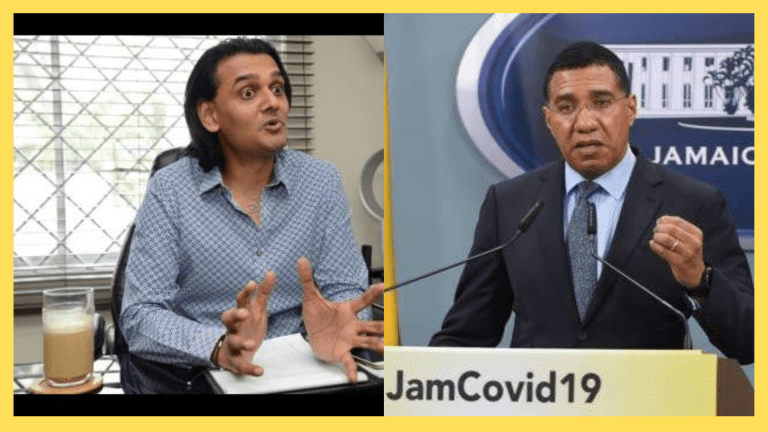 Why The Jamaica Jamcovid Scandal Happen and How to Prevent it Going forward