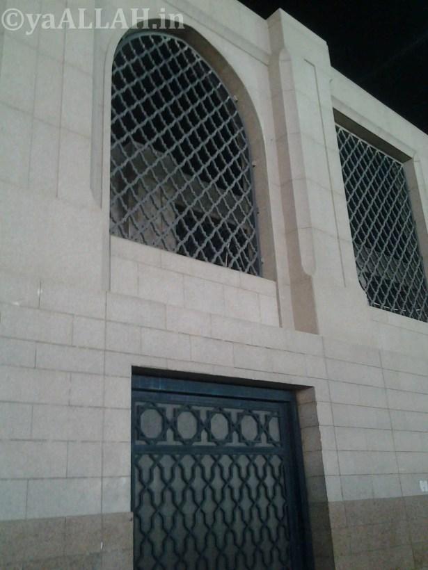 Masjid Nabawi Wallpaper At Night_yaALLAH.in_19