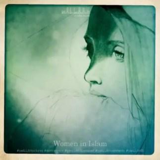 Women in Islam-yaALLAH.in