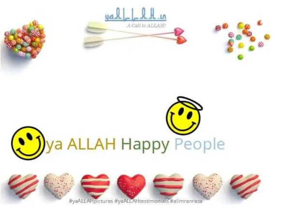 #yaALLAHtestimonials #yaALLAHpictures
