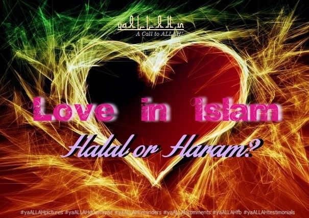 dating in islam haram
