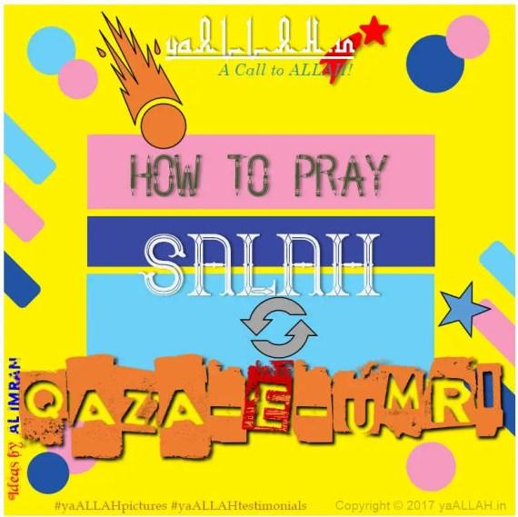 How-to-Pray-in-Islam-Salah-Qaza-e-Umri--Kaffarah-yaALLAH-080317