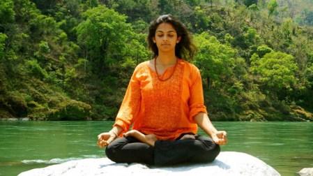 rishikesh yoga