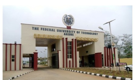 Federal University of Technology Akure (FUTA)