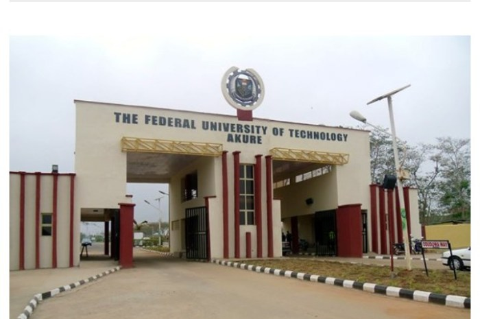 FUTA CBT First Semester Exam Timetable 2019/2020 [UPDATED]