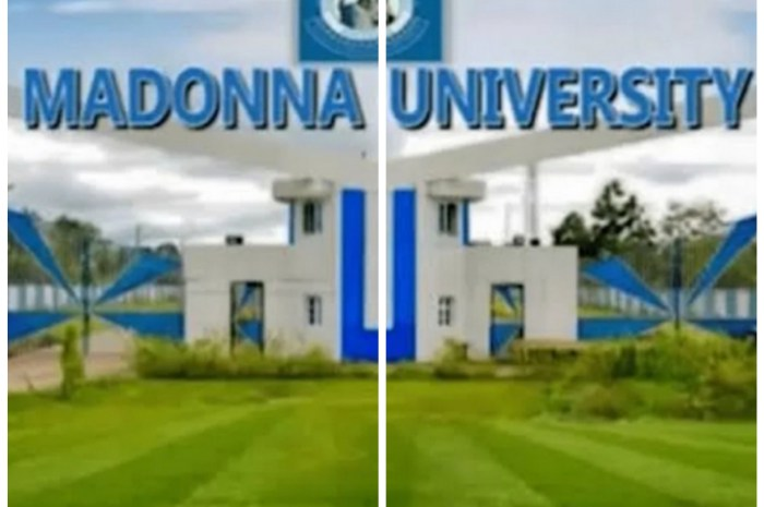 Madonna University Online Course Registration & Payment of School Fees Notice To Students For 2019/2020 Academic Session