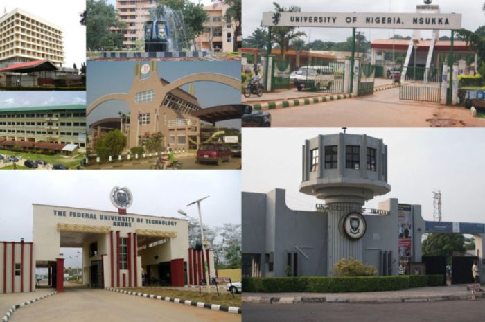Latest: List of Schools Whose Post UTME / DE Screening Admission Forms Have Been Released For 2020/2021