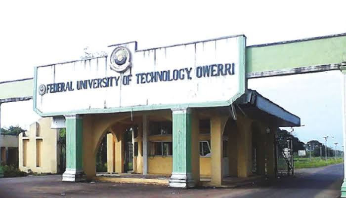 Federal University of Technology Owerri (FUTO) JUPEB Admission Form for 2020/2021 Academic Session