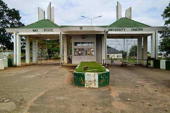 Imo State University (IMSU) Post UTME / Direct Entry Screening Form for 2020/2021 Academic Session
