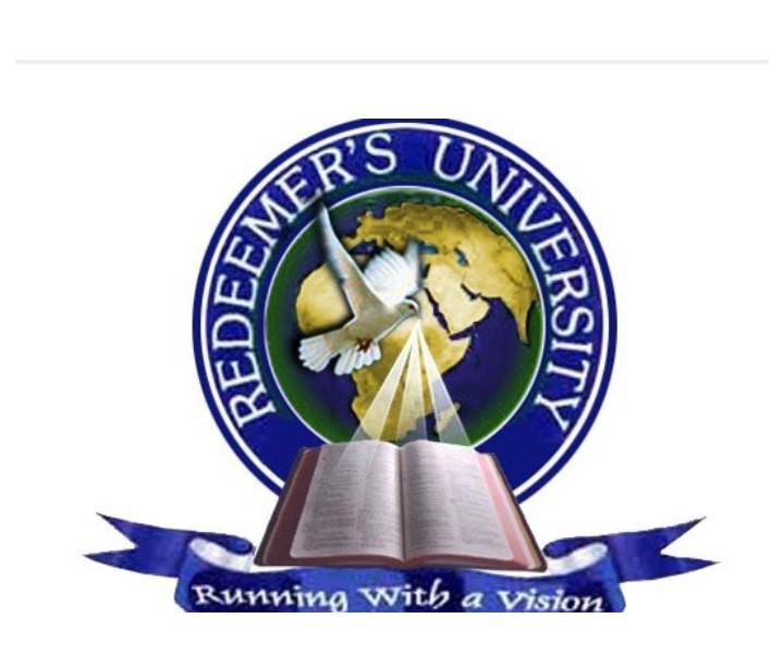Redeemer's University (RUN)