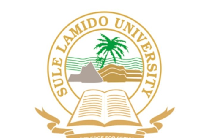 Latest: Official List of All Accredited Courses Offered In Sule Lamido University (SLU)