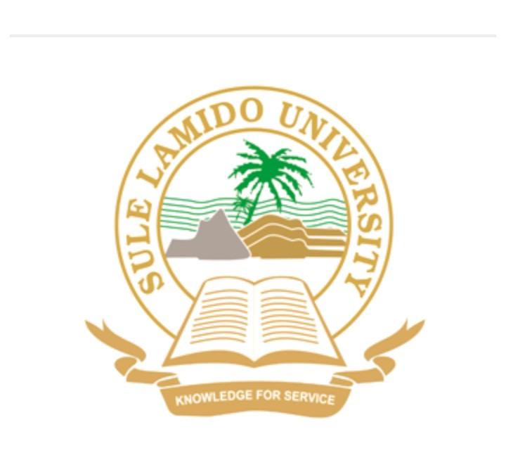 Sule Lamido University (SLU),