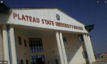 Plateau State University (PLASU)