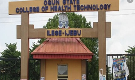 Ogun State College of Health Technology (OSCOHTECH)