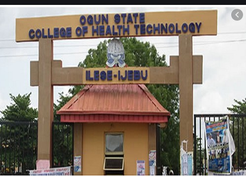 Ogun State College of Health Technology (OSCOHTECH)