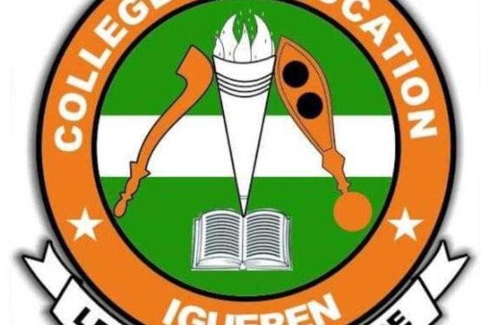 College of Education Igueben Post UTME Form for 2020/2021 Academic Session