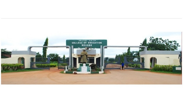 Nwafor Orizu College of Education Nsugbe (NOCEN) Post UTME Form for 2020/2021 Academic Session [NCE & Degree]
